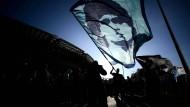 Kein Gott: Trauer um Maradona geht zu weit