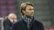 """""""Wir wollen nicht abwarten, bis die Pandemie vorbei ist"""", sagt Bayer-Sportdirektor Rolfes"""