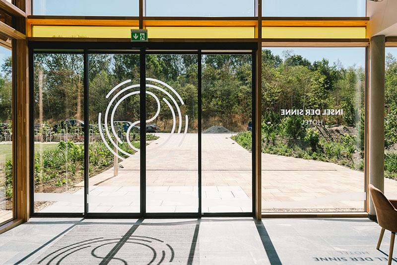 deutschtec automatic door system manufacturer