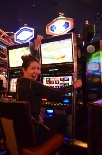 Un séjour à Las Vegas 2