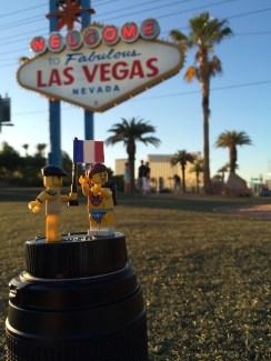 Un séjour à Las Vegas