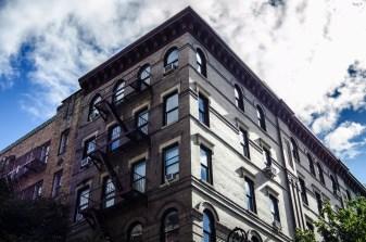 lieux tournage à New York