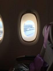 Un vol avec l'A380