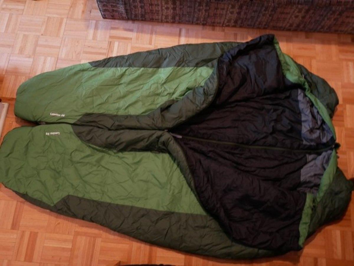 Lamina Mountain Hardwear