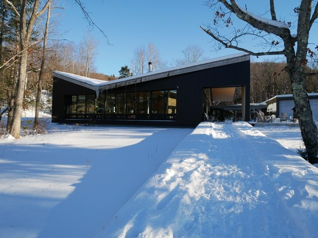 Les parcs nationaux du Québec et nos activités coups de coeur Mont-Tremblant