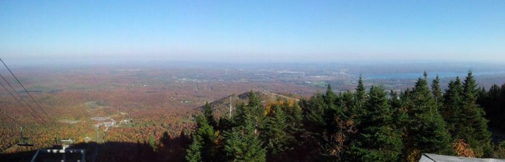 Les parcs nationaux au Québec et nos activités coups de cœur automne