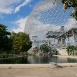 Biosphère Parc Jean-Drapeau