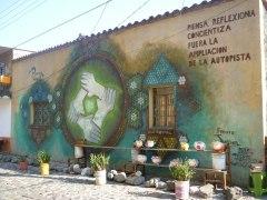 Murale - Tepoztlán