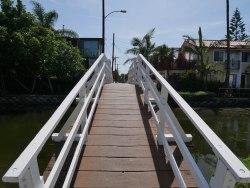 Santa Monica - Venice Beach Canaux