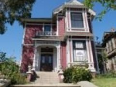 Maison Echo park Angelino Heights