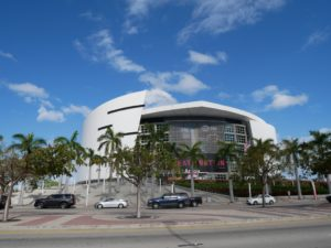 Miami - American Airlines Arena