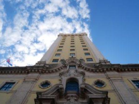 Miami - Freedom tower