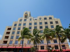 Miami - South Beach Art Deco