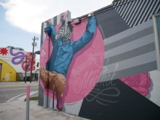 Miami - Wynwood Street Art