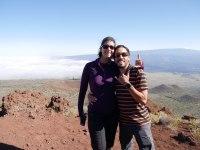 Deux Évadés à Mauna Kea