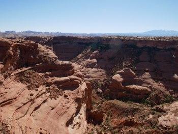 Vélo de montagne Moab