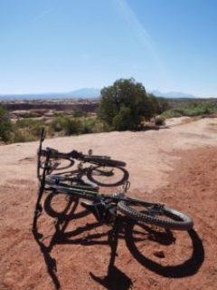 Vélo de montagne Santa Cruz 5010