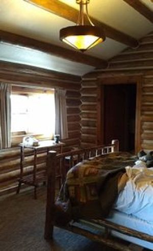 Lodge Signal Moutain à Grand Teton