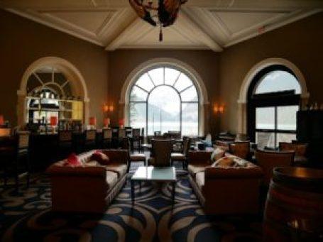 Hôtel Fairmont Lac Louise