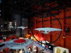 MoPOP - Star Trek vaisseaux