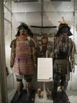 Musée Anthropologie Vancouver - Réserves visitables