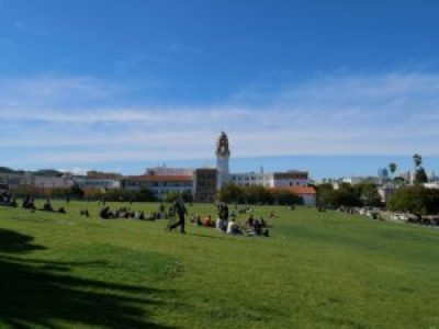 Parc Mission Dolores