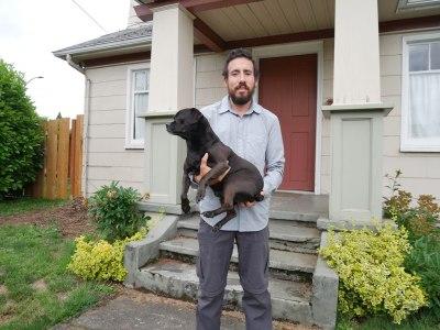 Portland - Indie The Beast