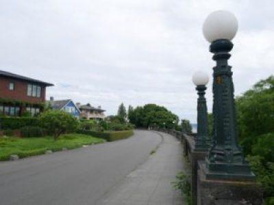 Queen Anne district