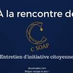 A la rencontre de C Soap