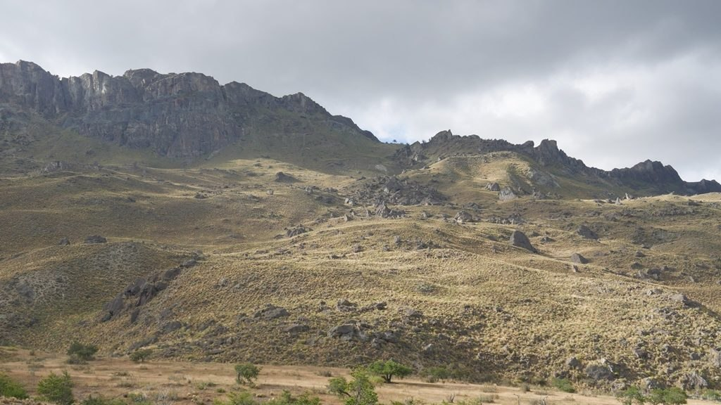 Parc Patagonia Lagunas Altas