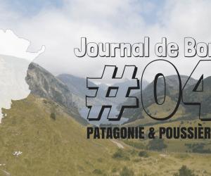 [Journal de Bord au Chili] #04 Patagonie & poussière