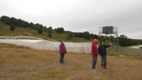 Chez Bernie à Punta Arenas - Journal de bord au Chili et Argentine