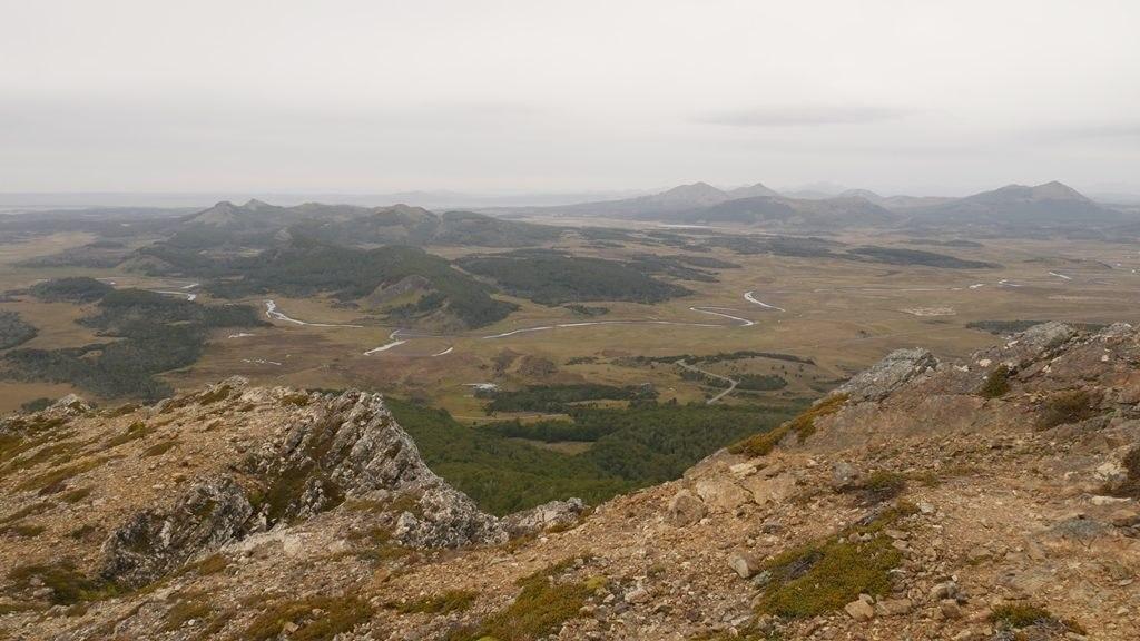Sendero Pietra Grande Karukinka