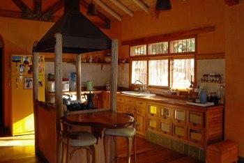 Lodge Finca La Encantada (© Finca Dinamia)