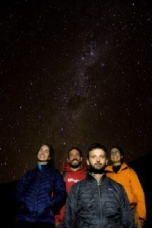 Astro expérience avec Turismo Migrantes
