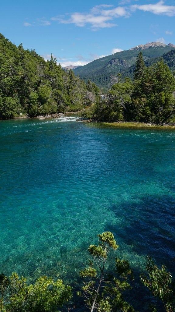 Parc National Los Alerces