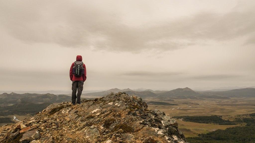 Patagonia Black Hole Backpack 25L : En terre de feu chilienne