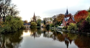 Flandre-Occidentale 2012 – Bruges