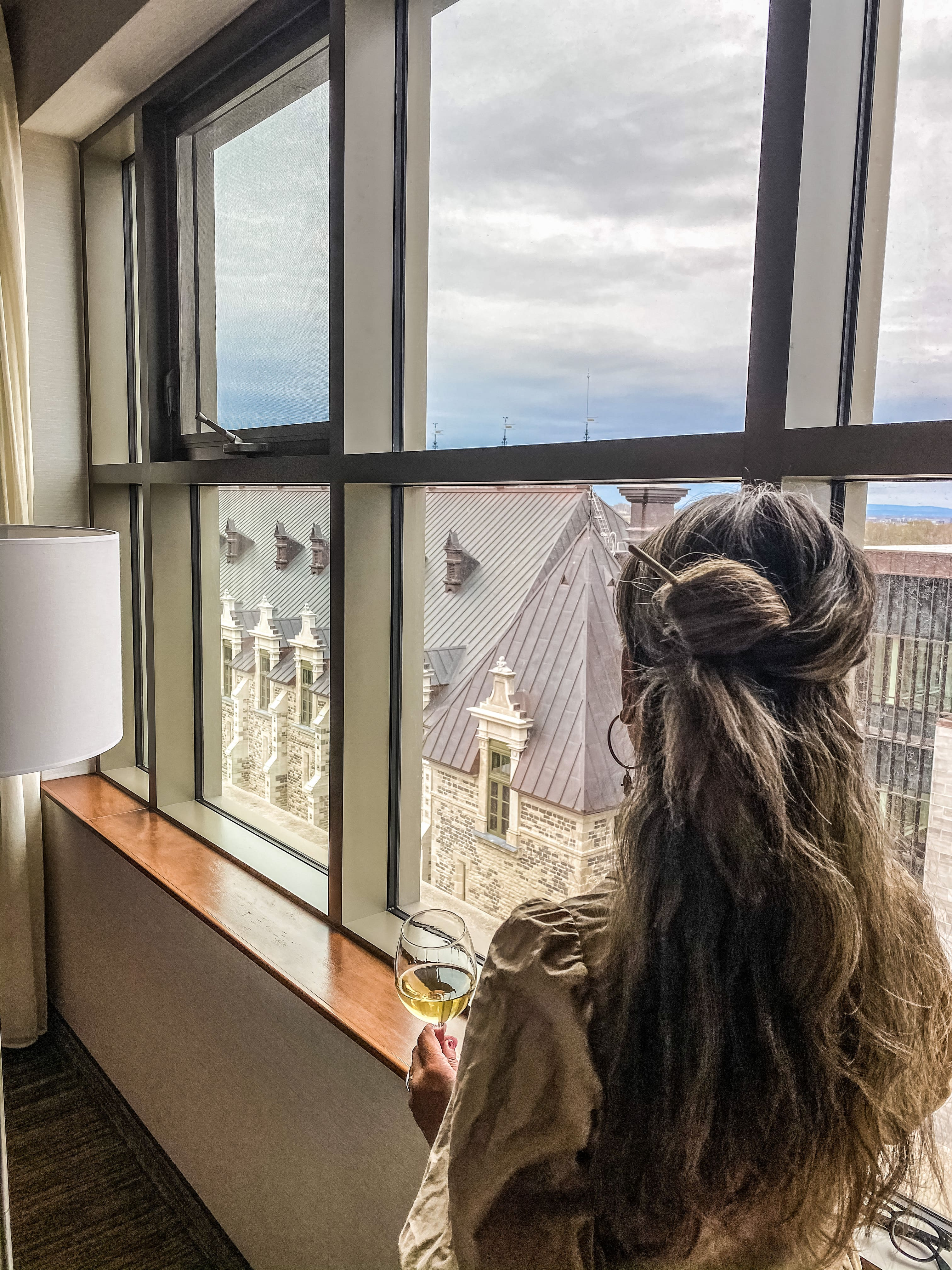 Workcation Hotel Chateau Laurier