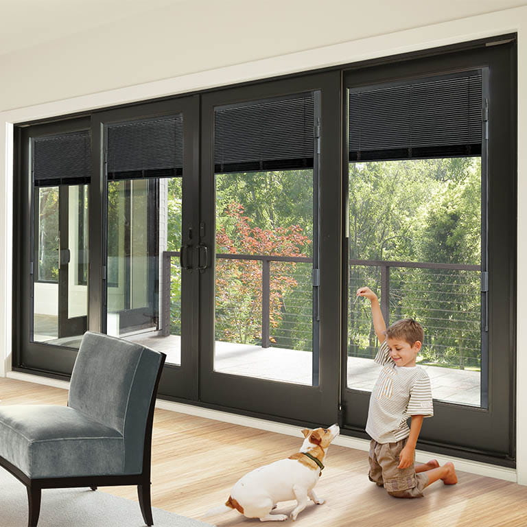 https brennancorp com blog should i get patio doors with built in blinds