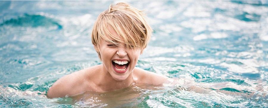 10 bienfaits de la douche froide pour votre bien-être