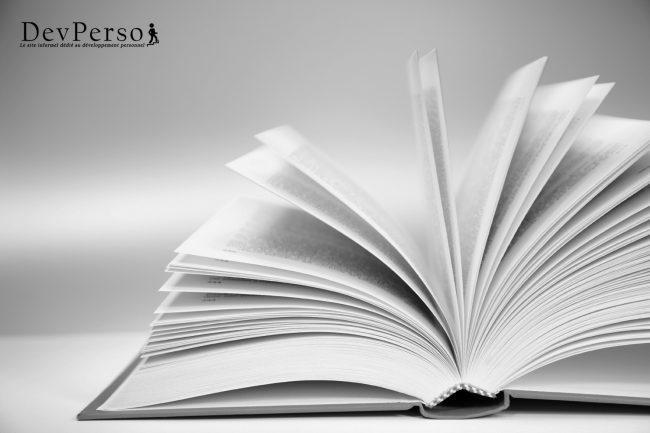 Les bienfaits de la lecture, lecture et développement personnel