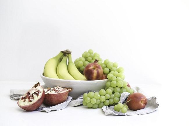 Des recettes healthy pour améliorer son bien-être