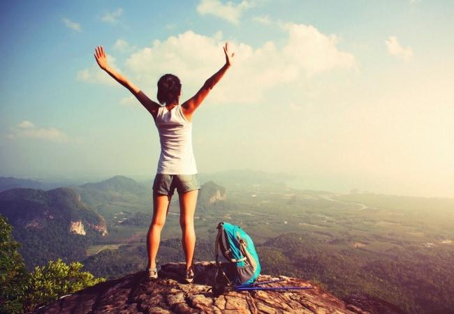 Comment le lâcher-prise peut nous amener à savourer le voyage autrement ?