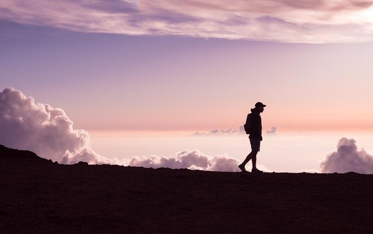 Entretien avec Christophe Peiffer : Le bonheur n'est pas une destination mais une façon de voyager