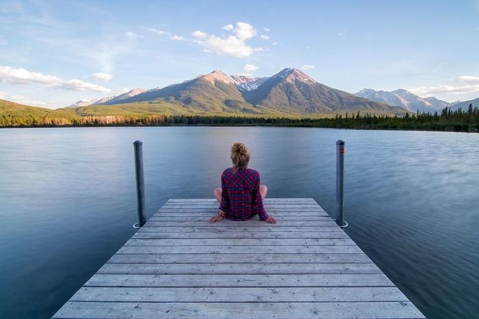 """Développer son """"ÊTRE"""" pour développer son """"AVOIR"""". Changer son monde intérieur pour changer son extérieur"""