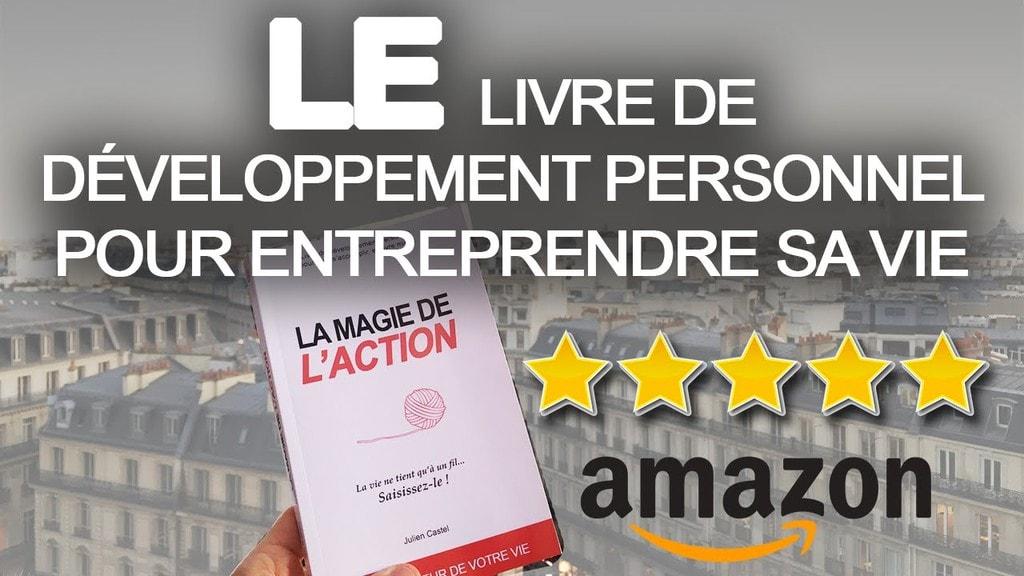 «La magie de l'action», Nouvelle édition