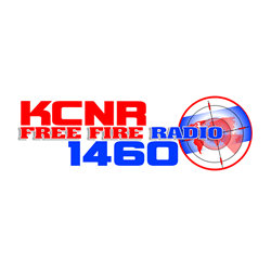 KCNR AM 1460 Free Fire Radio