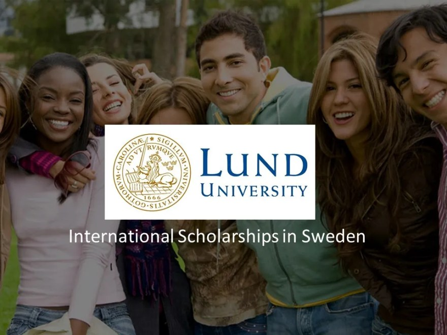 Linköping University International Scholarships in Sweden, 2019