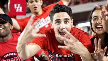 University of Houston-Victoria International Scholarships in USA, 2019